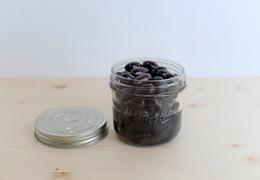 Olives noires bio