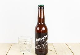 Bière blonde 33cl bio & locale
