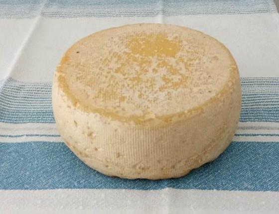 Fromage Petit Rebignon bio & local