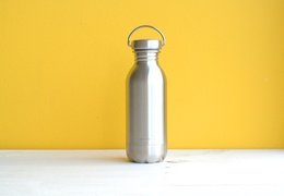 Gourde inox 330 ml Mini Daily