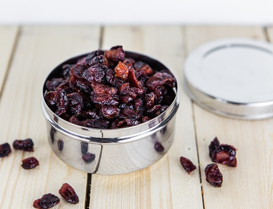 Cranberries bio