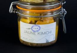 Jaune kimchi