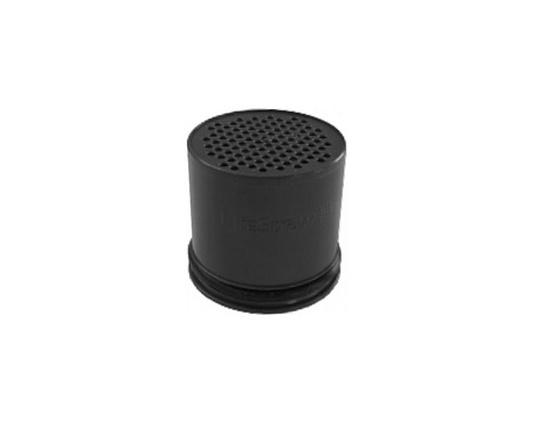 Gourde filtrante LifeStraw : la capsule au charbon
