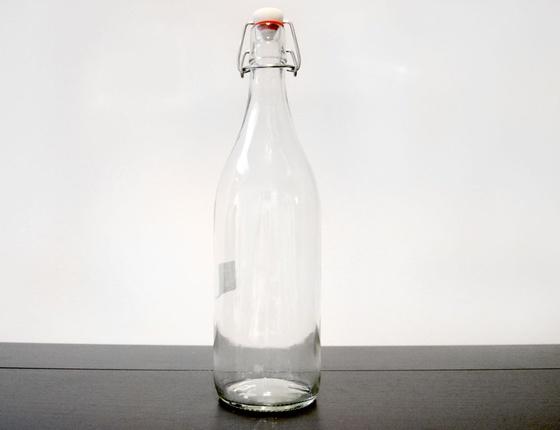 Bouteille Le Parfait réutilisable 1 litre