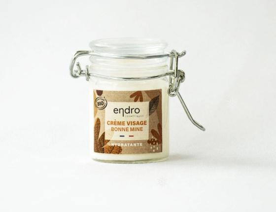 Crème visage Endro