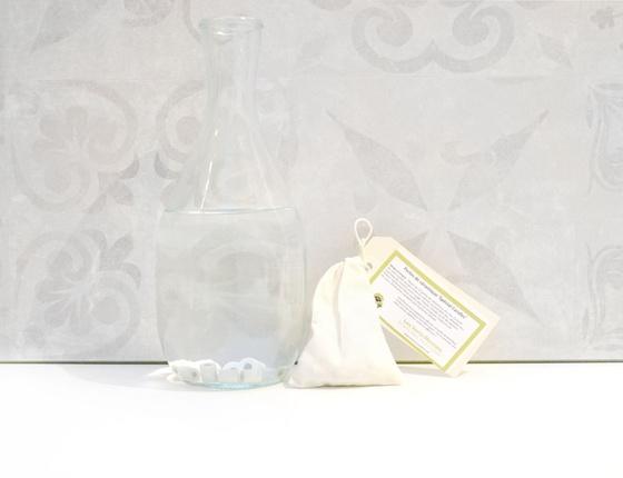 Perles en céramique spéciales carafes