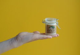 Déodorant Endro bergamote