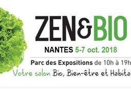 Salon Zen & Bio à Nantes du 5 au 7 octobre 2018