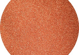Paillettes cosmétiques biodégradables Cuivre