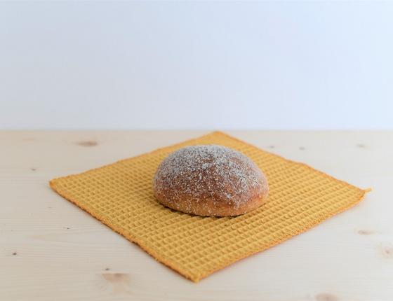 Pompon pain brioché bio