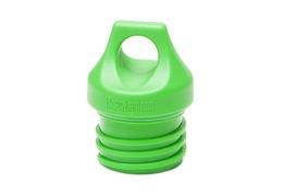 Bouchon simple vert pour gourdes & bouteilles Klean Kanteen