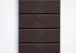 Tablette de chocolat noir bio