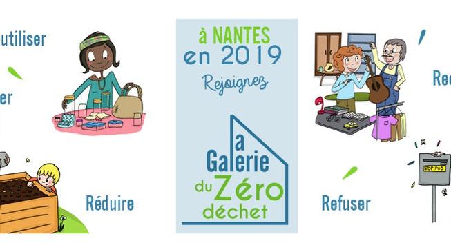 Assemblée générale de la Galerie du Zéro Déchet jeudi 28 février à 18h30