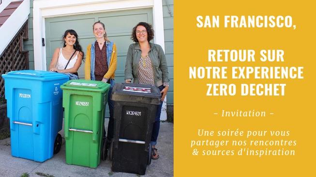 Conférence sur San Francisco