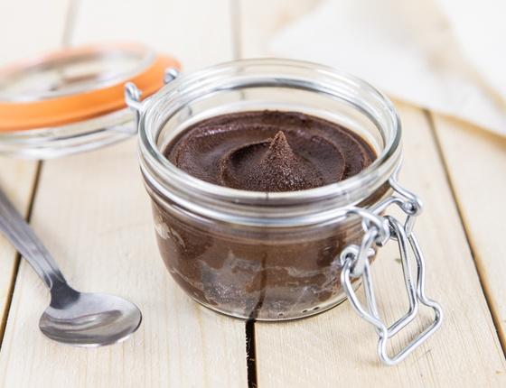 Pâte à tartiner chocolat & noisette sans lait bio