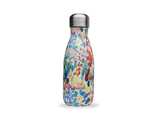 Bouteille inox 260 ml isotherme Arty