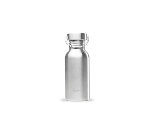 Gourde inox 500 ml simple paroi