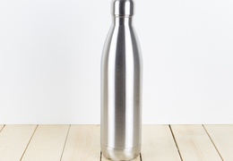 Bouteille inox 750 ml isotherme