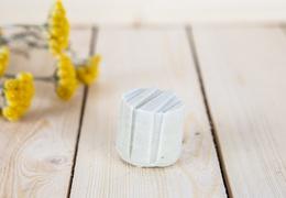 Déodorant solide sans huiles essentielles