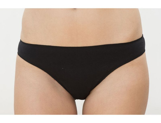 Culotte menstruelle absorption médium en taille 42