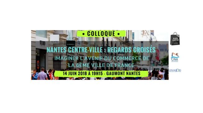 Regards croisés pour imaginer l'avenir du commerce de la 6ème ville de France