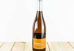 Vin Malvoisie cuvée Révélation bio & local