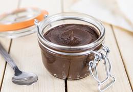Pâte à tartiner chocolat & noisette bio