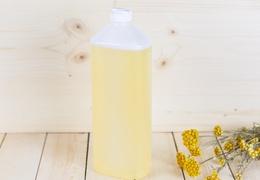 Gel douche protecteur à l'huile d'olive bio