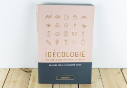 Livre « Idécologie »