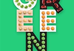 Livre « Green Protéines »