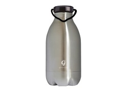 Gourde inox 450 ml Daily inox