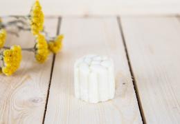 Beurre de cacao solide