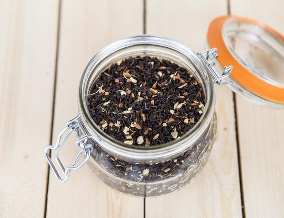 Thé chaï indien bio