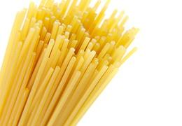 Pâtes spaghettis blancs bio