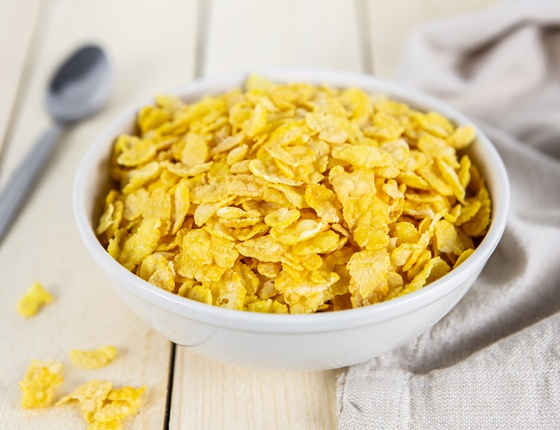Corn flakes nature bio & local