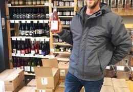 Vin rosé Désabulle-moi ! bio & naturel