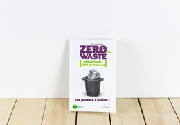 Livre « Le Scénario Zero Waste »