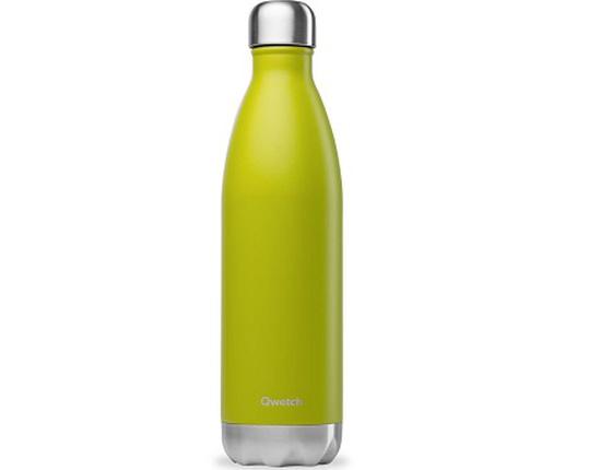 Bouteille inox 750ml vert