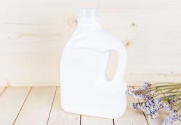 Lessive liquide à la lavande