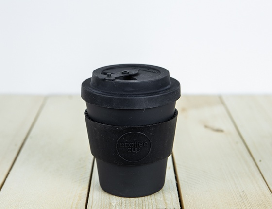 Ecoffee Cup noire 235ml