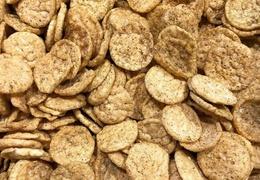 Chips crackers de lentilles bio au thym