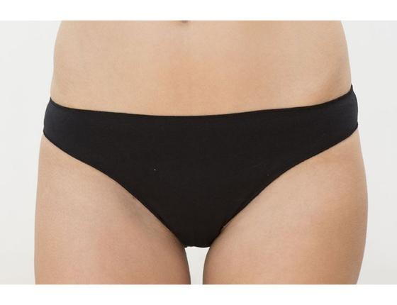 Culotte menstruelle absorption médium en taille 46