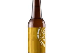 """Bière """"Pale Ale"""" 33cl bio & locale"""