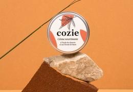Crème nourrissante Cozie pour le visage