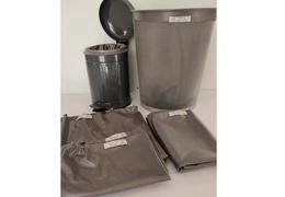 Sac poubelle réutilisable 10 litres