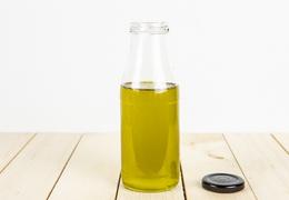 Huile d'olive douce extra vierge bio
