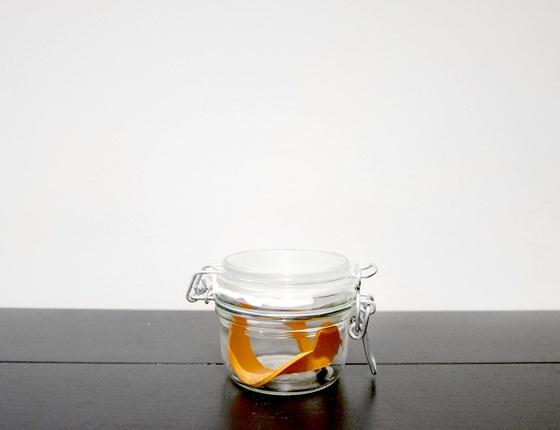 Bocal Le Parfait Super 125 ml
