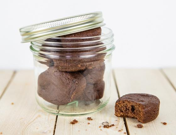 Palets bretons au chocolat bio & locaux
