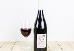 """Vin Domaine Landron Chartier rouge """"Esprit détente"""" naturel & local"""