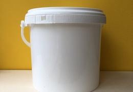 Seau d'entretien 2, 5 litres